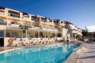 Hotel Xq El Palacete - Morro Jable - Spanien