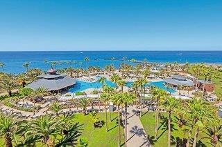 Hotel Riu Palace Tenerife - Playa Del Duque (Costa Adeje) - Spanien