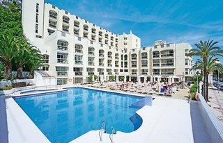 Hotel MS Aguamarina - Spanien - Costa del Sol & Costa Tropical