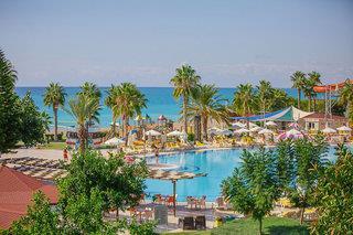 Hotel Justiniano Club Park Conti - Türkei - Side & Alanya