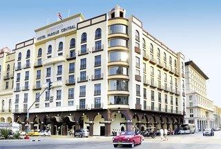 Hotel IBEROSTAR Parque Central - Kuba - Kuba - Havanna / Varadero / Mayabeque / Artemisa / P. del Rio