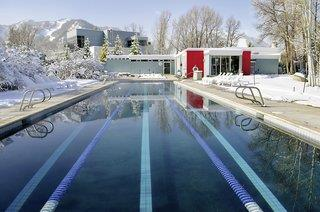 Hotel The Aspen Meadows - USA - Colorado