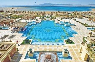Hotel Sheraton Soma Bay - Ägypten - Hurghada & Safaga