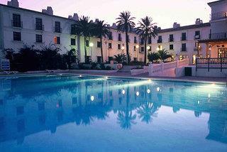 Hotel Hacienda Puerta Del Sol - Mijas - Spanien