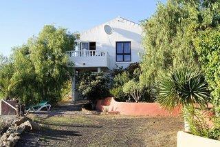 Hotel Casa Las Uvas - Spanien - La Gomera