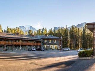Hotel Mountaineer Lodge - Lake Louise - Kanada
