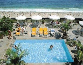 Hotel Windsor Excelsior Copacabana
