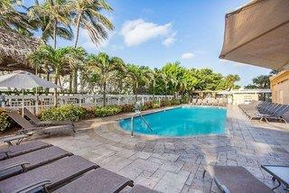 Hotel Howard Johnson Plaza Ocean Resort Deerfield Beach - USA - Florida Ostküste