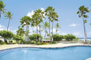 Hotel Aston Aloha Beach