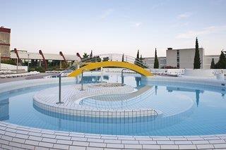 Hotel Bluesun Bonaca - Kroatien - Kroatien: Insel Brac