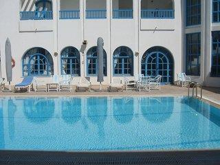 Hotel Dar Salem - Tunesien - Tunesien - Insel Djerba