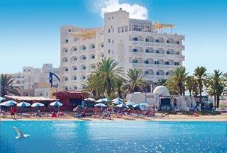 Hotel Dreams Beach - Tunesien - Tunesien - Monastir