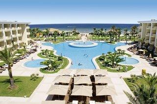 Hotel Royal Thalassa Monastir - Tunesien - Tunesien - Monastir