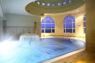 Hotel Barcelo Carthage Thalasso - Gammarth - Tunesien