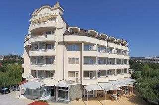 Hotel Aurora Sveti Konstantin - Bulgarien - Bulgarien: Goldstrand / Varna