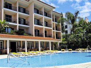 Hotel Albergaria Dias - Portugal - Madeira