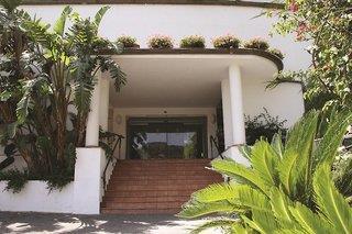 Hotel Olimpo - Italien - Sizilien