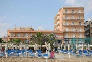 Hotel Residence Le Terrazze Grottammare | Günstig buchen bei ...