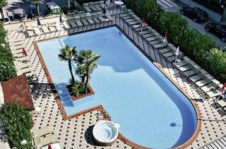 Hotel De Paris - Italien - Emilia Romagna
