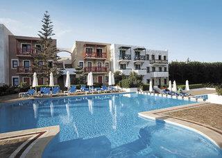 Hotel Aldemar Cretan Village - Griechenland - Kreta