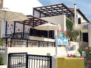 Hotel Kalidon - Griechenland - Samos
