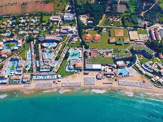 Hotel Aldemar Royal Olympian - Griechenland - Peloponnes