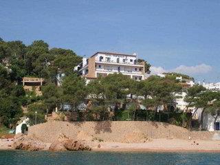 Hotel Hostalillo - Spanien - Costa Brava