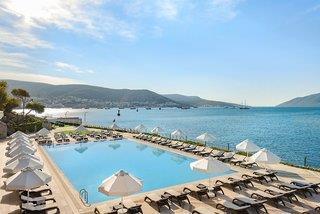 Hotel Mavi Kumsal - Türkei - Bodrum