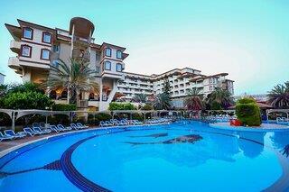 Hotel Nova Park - Türkei - Side & Alanya