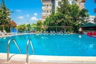 Hotel Drop - Türkei - Side & Alanya