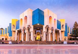 Hotel Hasdrubal Thalassa - Tunesien - Tunesien - Hammamet