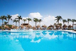 Hotel Gran Bahia Principe Tulum - Akumal - Mexiko