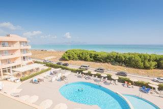 Hotel Dunes Platja - Spanien - Mallorca