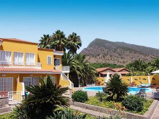 Hotel El Palmeral - Spanien - La Palma