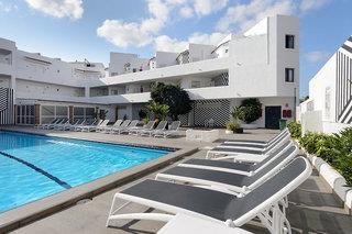 Hotel Dausol - Spanien - Ibiza