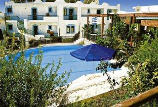 Hotel Ariadne Agia Galini - Griechenland - Kreta