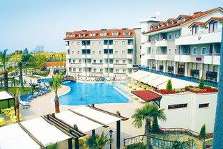 Hotel Monachus - Türkei - Side & Alanya