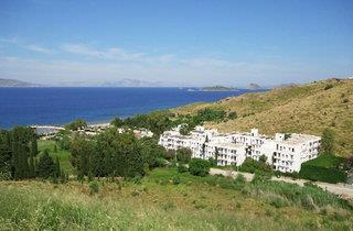 Hotel Golden Beach - Türkei - Bodrum