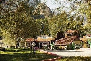 Hotel Berke Ranch - Türkei - Kemer & Beldibi