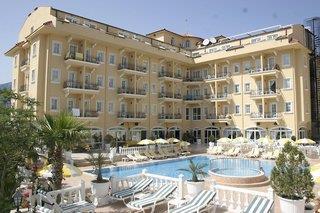 Hotel Sinatra - Türkei - Kemer & Beldibi