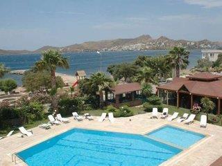 Hotel Yalipark - Türkei - Bodrum