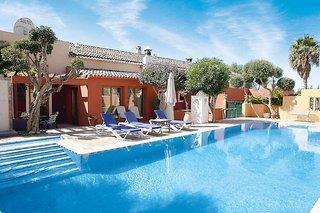 Hotel Quinta Dos Amigos - Portugal - Faro & Algarve