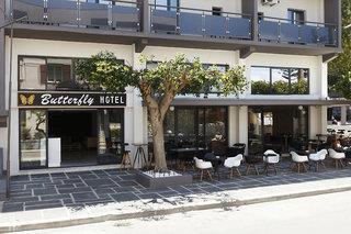 Hotel Butterfly - Griechenland - Rhodos