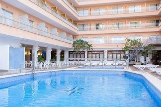 Hotel Pinero Bahia de Palma - Spanien - Mallorca