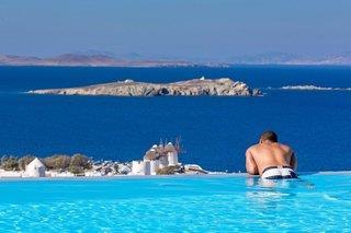 Hotel Vencia - Griechenland - Mykonos