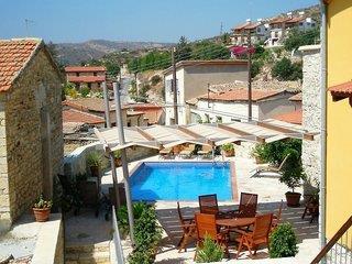 Hotel Skarinou Village House - Zypern - Republik Zypern - Süden