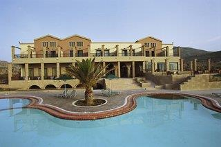 Hotel SENTIDO Mitsis Lindos Memories - Griechenland - Rhodos