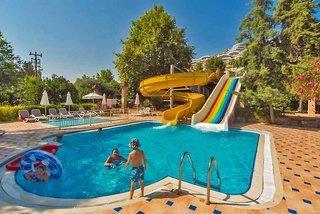 Hotel Club Dizalya - Türkei - Side & Alanya