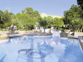 Hotel Fiesta Cala Gracio Club - Spanien - Ibiza