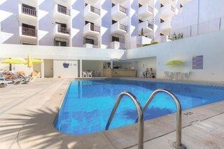 Hotel Carvoeiro Sol - Portugal - Faro & Algarve
